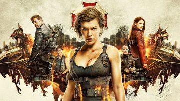 Resident Evil – El capítulo final