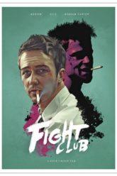 heliosrevistadigital Poster El club de la lucha