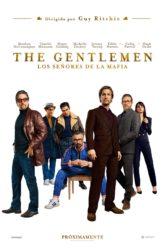 heliosrevistadigital The Gentlemen Los señores de la mafia Poster