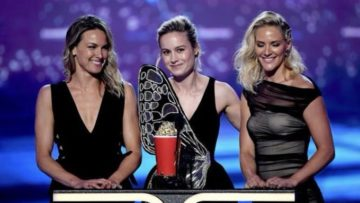 heliosrevistadigital_brie larson, renae moneymaker y joanna bennett- mtv movie & tv awards 2019